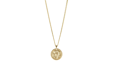 DoubleEight Fame Necklace (더블에잇 페임 네크리스) - 18k